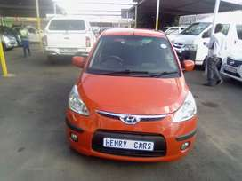 Hyundai i10 1.2 Manual for sale