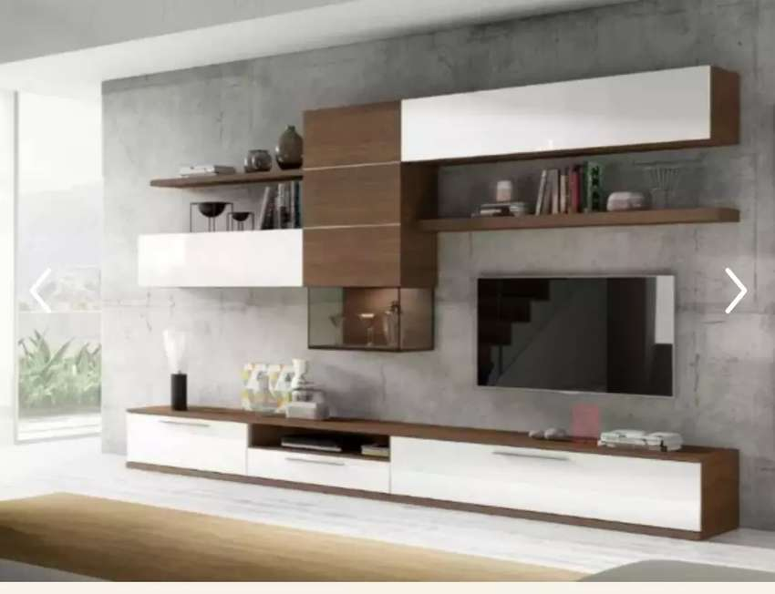 Floating wall units 0