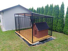 Kojec dla psa, Producent,Transport,montaż gratis