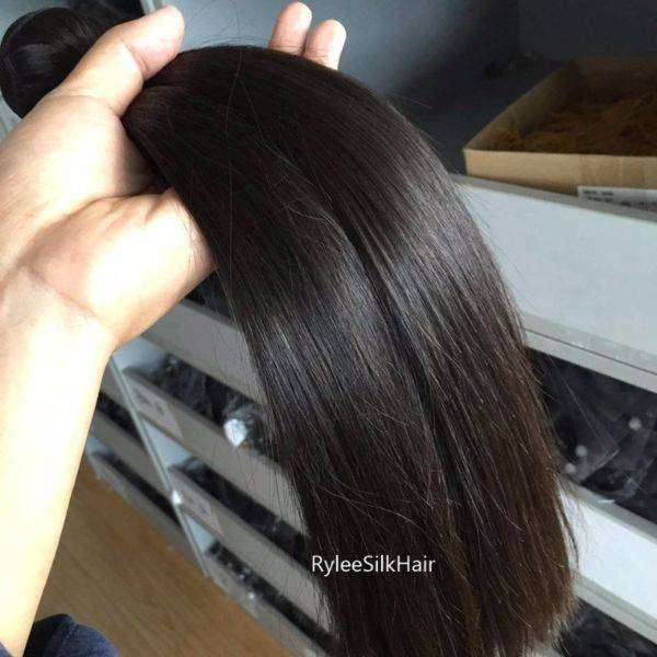 Brazilian and Peruvian virgin hair We deliver nationwide 0