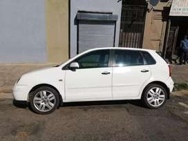 Polo BUTUA 2005 for sale