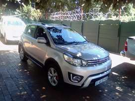 Haval H1 1.2 SUV Manual (Note Code3)For Sale