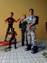 Zabawki figurki