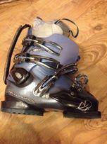 Rossignol buty narciarskie 36/37