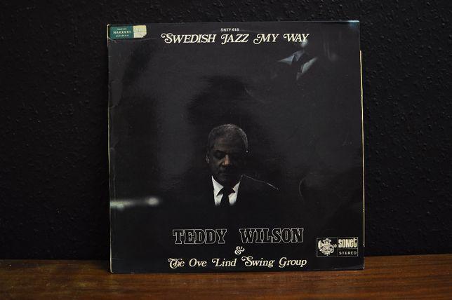 Teddy Wilson & The Ove Lind Swing Group / Winyl JAZZ Strzelce Opolskie - image 1