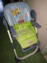 WonderKids Rico. Стул (стульчик) для кормления.