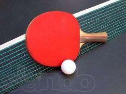 Настольный теннис Оболонь Минская