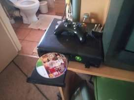 Xbox 360 for sale with lodid cars