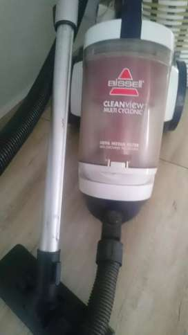 BISSELL (Clean View Multi Cyclone) Vacuum cleaner