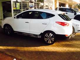 ix35 available now for sale dont miss it Apply now ,  hyundi.