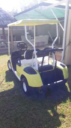 Ezego golf cart  for sale