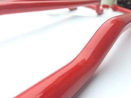 Мтех стабилизаторы для БМВ Е36. Оригинал. Отпесочены и покрашены.