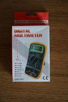 Цифровой мультиметр DT-830L