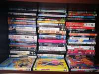 DVDs movies and series 0