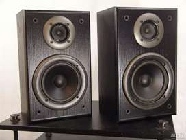 AWESOME TECHNICS SPEAKERS / GREAT SOUND / EXCELLENT CONDITION