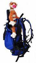 Прокат (аренда) Туристический рюкзак переноска (для переноски детей)