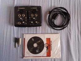 Mikrofon Sennheiser + Karta + Gratis Statyw