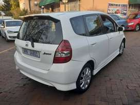 Honda Jazz 1.5 Hatchback Automatic For Sale