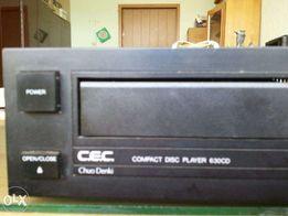 Продам CD-проигрыватель CEC 630CD