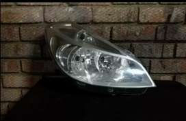 Headlights for Renault Clio3 on special now