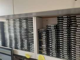 500GB HDD SPECIAL...Working 100%-tESTED- BULK BUYERS ONLY