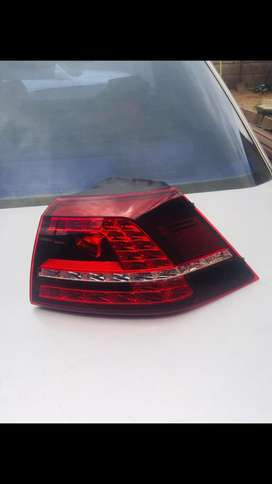 Golf 7 R GTI Led Taillights