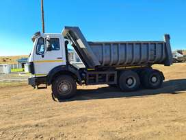Power star tippers for sale