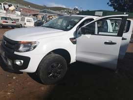 Ford Ranger with only 68000km for sale