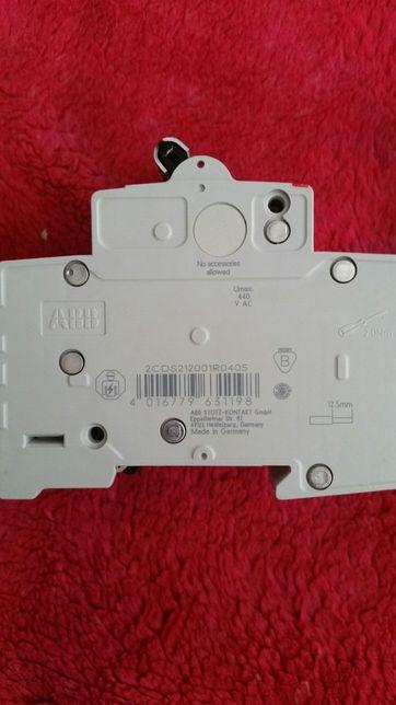АВВ SH 202-В40 Автоматичний вимикач двохполюсний Ровно - изображение 4