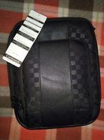 Сумка для ноутбука, планшета Continent CC-039 Black