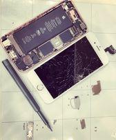 ремонт Apple iPhone iMac MacBook