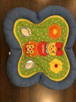 Детский развивающий коврик Chicco