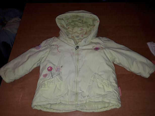 Курточка весна осень Запорожье - изображение 1