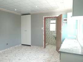 Stunning newly built studio for rent in secure area, 24hrs security