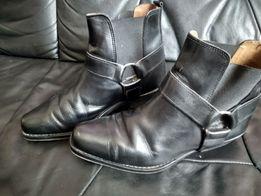 Ботинки мужские,казаки р,42
