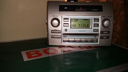Radio Toyota Corolla Verso W58810