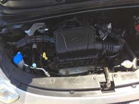 Very clena hyundai i10 in excellent condition for sale