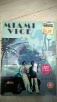 Miami Vice DVD sezon 1