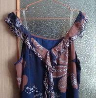 Платье Италия XXL новое