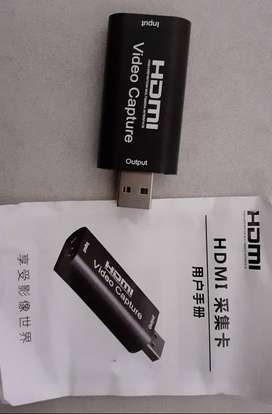 HDMI Capture card