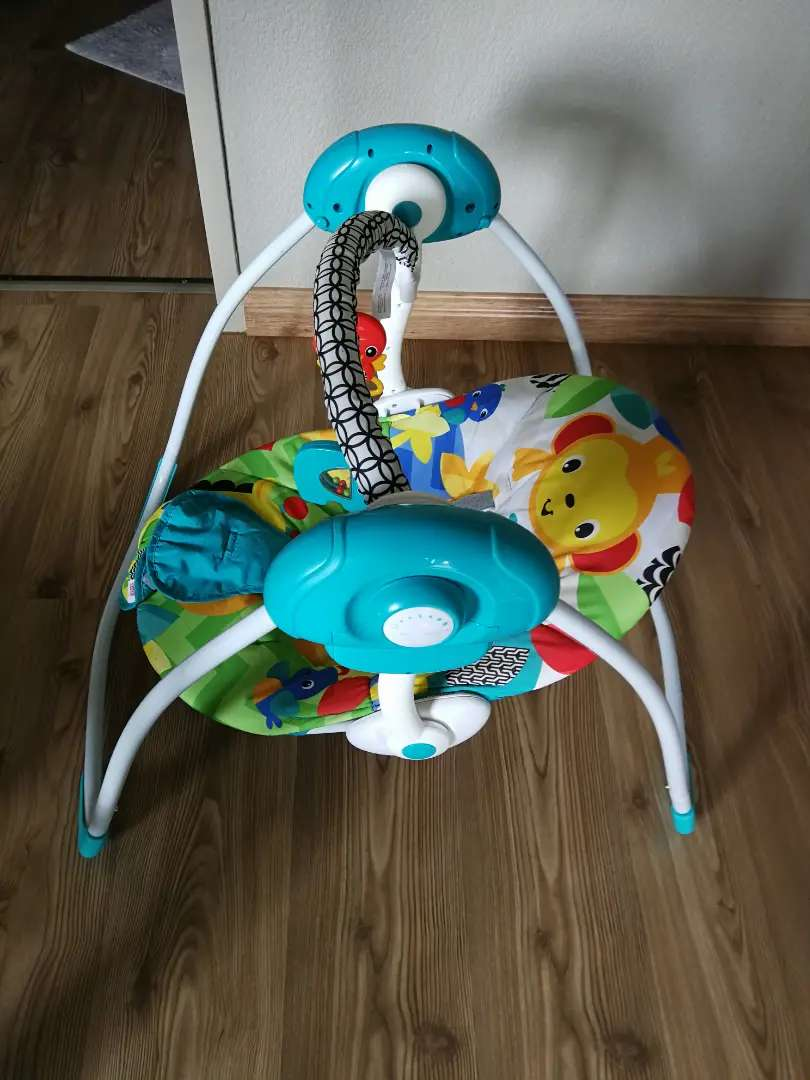 Baby rocking chair