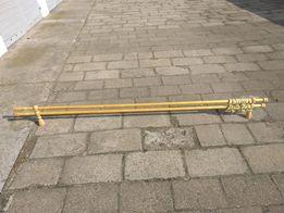 Karnisz sosnowy 2,5m