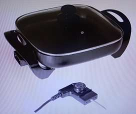 Ottimo Electric Frying Pan - Square for R250 onco