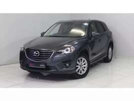 2016 Mazda CX-5 2.0 Active For Sale