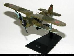 «Легендарные самолеты» от DeAgostini 1-102номери
