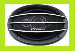 Акустика Pioneer 10см/13см/16см/6х9(овалы). Колонки/Динамики