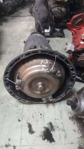 Mercedes W202 automatic gear box for sale