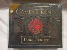 Game of thrones, Deluxe Stationary set