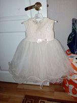 Платье шикарное новое для принцессы