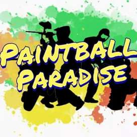 Paintball Paradise